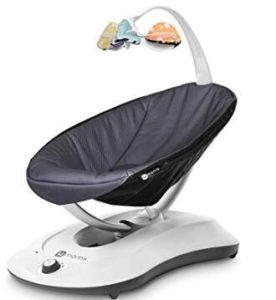 best modern baby swings