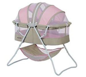 light travel cot