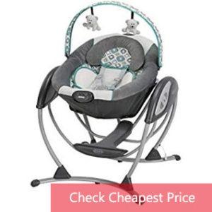 best cheap baby swing