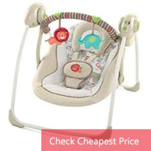 best price baby swing