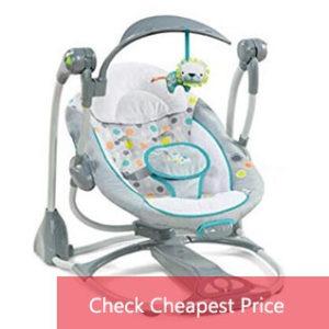 cheap baby swing seat