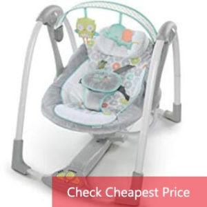 cheap baby boy swings