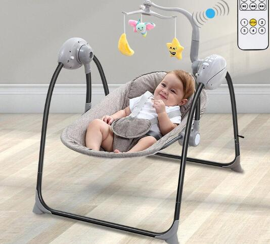 The 15 Best Cheap Baby Swings Reviews 2019