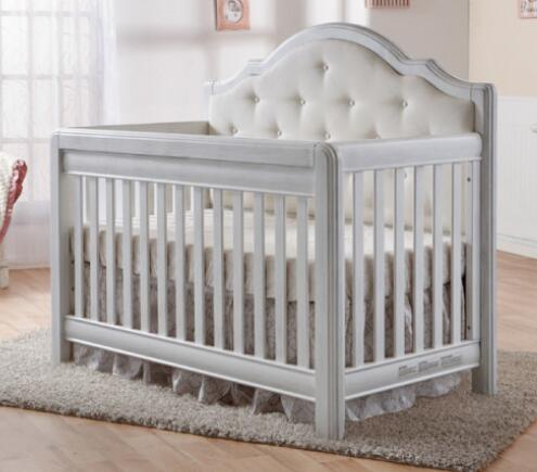 What Do You Need For A Baby Nursery