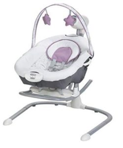 graco 2 in 1 bouncer