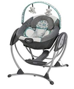 baby bouncer for bigger babies