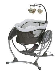 best baby swing for heavy babies