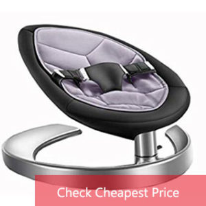 baby electric swing seat