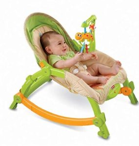 best baby rocker for small apartment