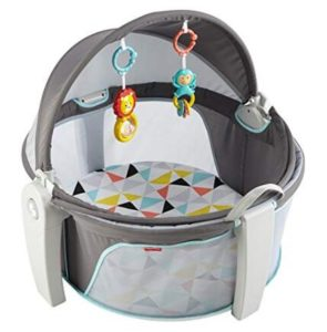 best baby travel cot