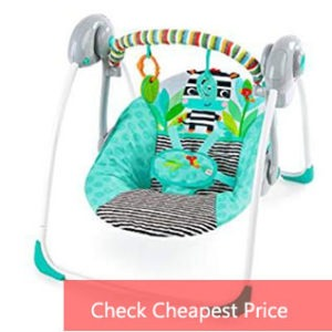 baby swing chair price