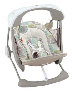 buy automatic baby swing