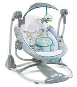 automatic baby swing reviews