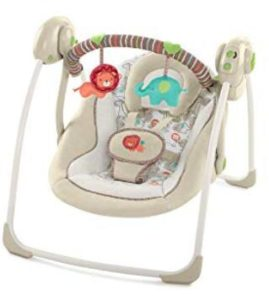 cheapest baby swings