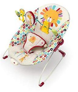 baby swing colic