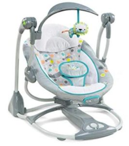 cheap new baby swings