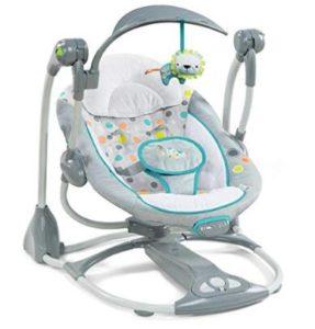 most popular baby swing