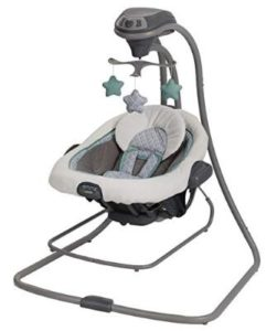 baby swing choice review