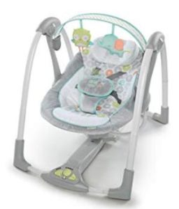 best deals on baby swings