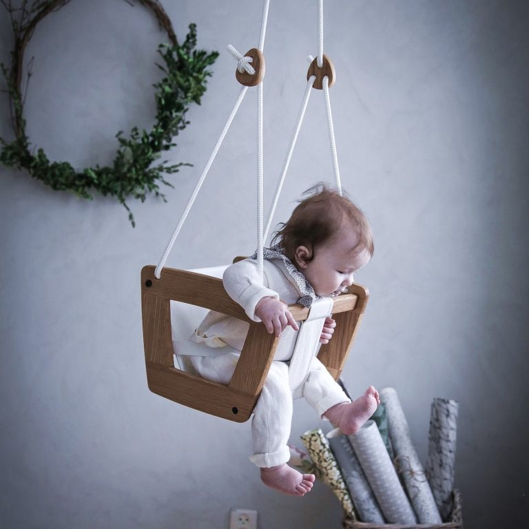 What Is the Max Weight For Baby Swing?
