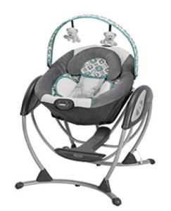 small baby swing