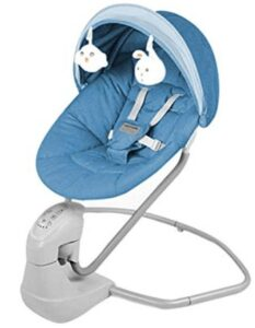 best reclining baby swing chair