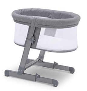 small baby bassinet portable