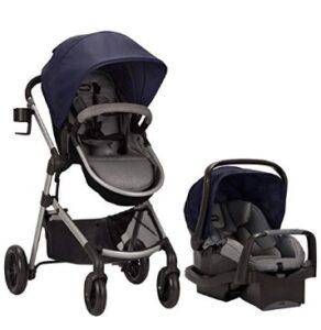 stroller bassinet car seat combo