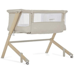 glide bedside bassinet