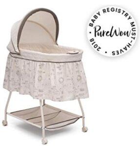 crib or bassinet for newborn