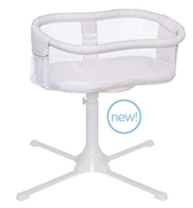 best small bassinet