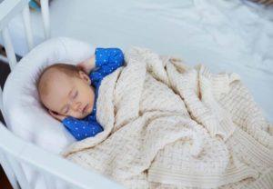the co sleeper bassinet