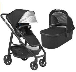 lightweight bassinet stroller