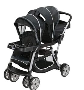 strollers that come with bassinets
