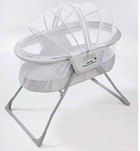 safest bassinet for newborn