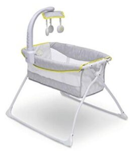 newborn bedside bassinet