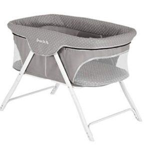 newborn travel bassinet