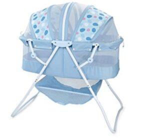 best newborn bassinets