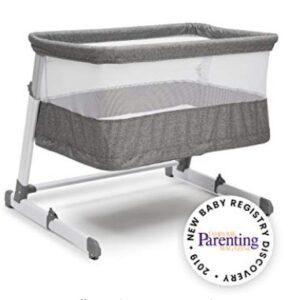 newborn portable bassinet