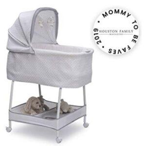 simmons gliding bassinet sheet
