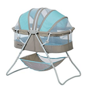 baby bassinet for small spaces