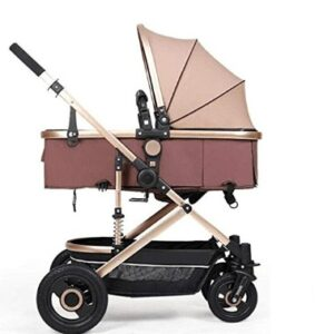 newborn bassinet stroller