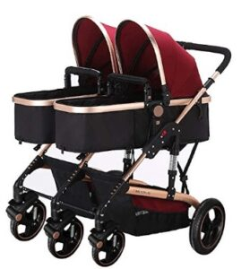 bassinet stroller travel system