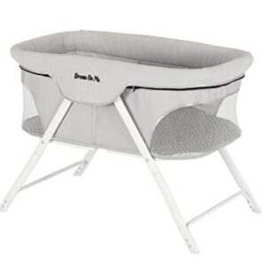 portable travel use bassinet