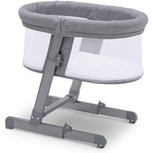 sleeper bassinet for c section