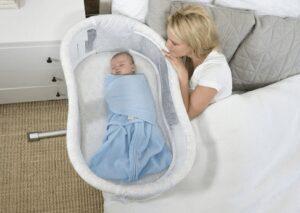 best cheap bassinet