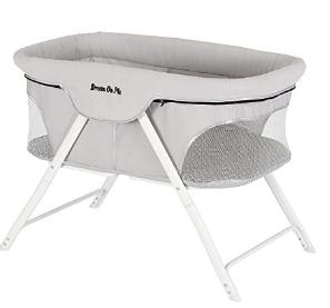 fisher price beach bassinet