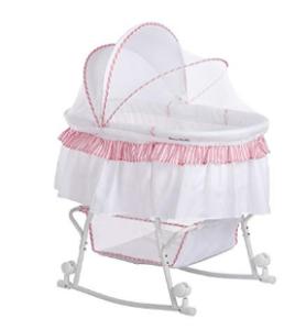 cheap newborn bassinets