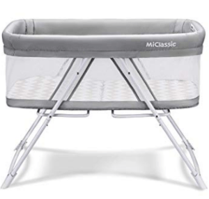bedside bassinet co sleeper