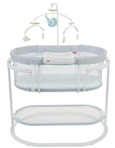 best smooth c section bassinet
